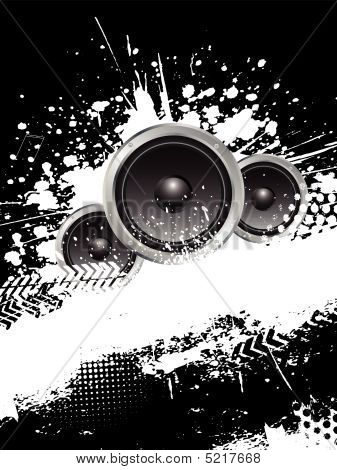 Grunge-Musik
