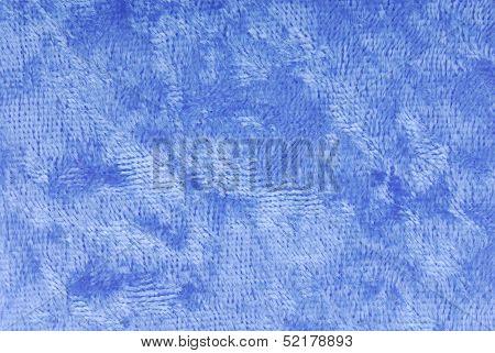 crushed velour velvet macro texture