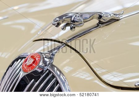 Jaguar Sign