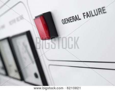 General Failure