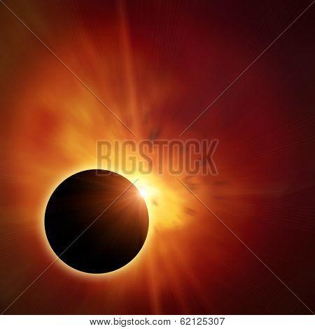 Solar Ecplise