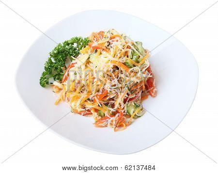 Salad Funchoza