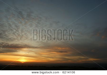 The art of the sky