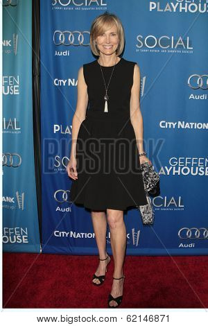 LOS ANGELES - MAR 22:  Willow Bay at the Backstage At The Geffen Gala at Geffen Playhouse on March 22, 2014 in Westwood, CA