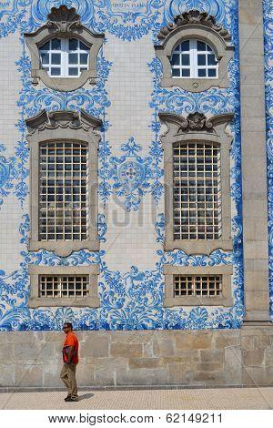 Oporto In Portugal
