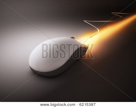 High Speed Mouse