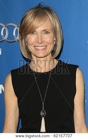 LOS ANGELES - MAR 22: Willow Bay at the Geffen Playhouse's Annual 'Backstage At The Geffen' Gala at Geffen Playhouse on March 22, 2014 in Los Angeles, California
