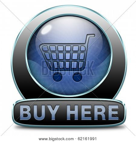 buy now and here online sales sell on internet shop online shop buy button shopping webpage