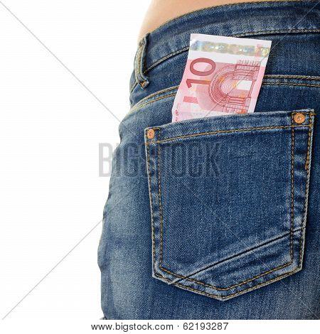 Back Pocket Money