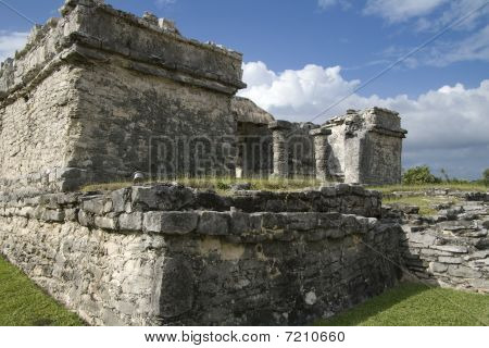 Palace At Tulum Northwest Corner