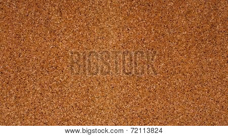 Patterned sand wall background