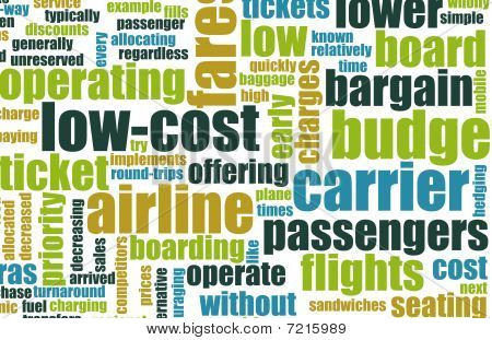 Low Cost Carrier