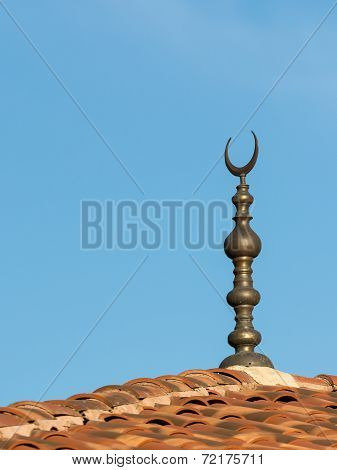 Islamic Religion Crescent Moon