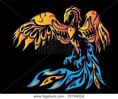 Phoenix (vector)