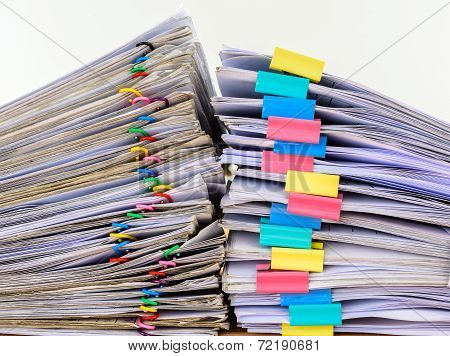 Stack Document Of Account Include Sales