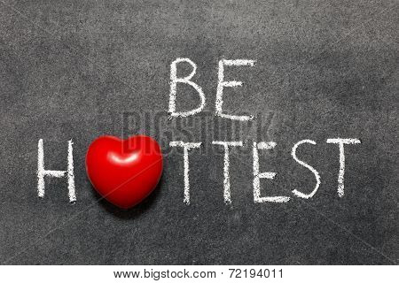 Be Hottest