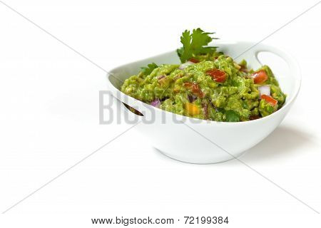 Guacamole dip