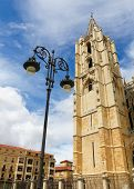 ������, ������: Cathedral Of Leon