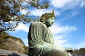 pic of kanto  - great buddha  - JPG