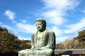 picture of kanto  - great buddha  - JPG