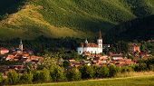 foto of sibiu  - Rasinari Village in Sibiu Transylvania - JPG