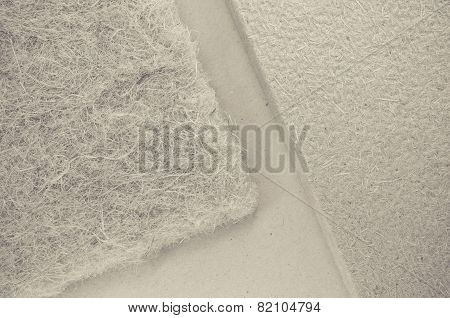 Thermal Insulating Hemp Fiber Panels