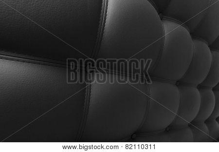 Luxury Headboard