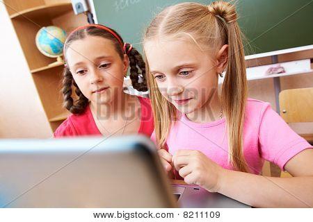Computer-Studien