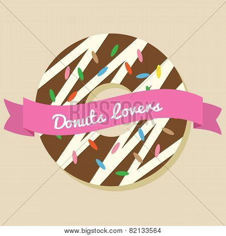 Donuts Lover.