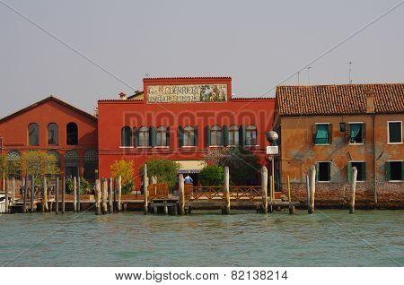 Murano Island