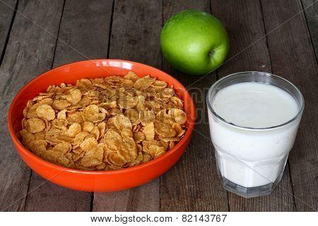 Diet Breakfast.