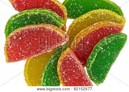 Jujube Jelly Candies