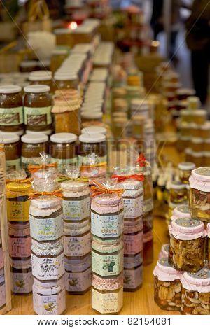 Handicraft Products Market