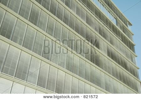 modern office building 04