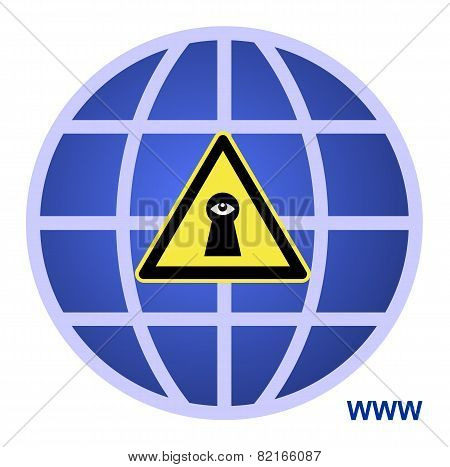 Worldwide Surveillance