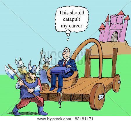 Catapult Career