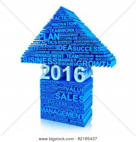 Business plan for improvement in 2016