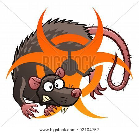 Infectious Rat