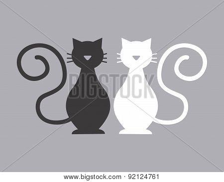 pets design over gray background vector illustration