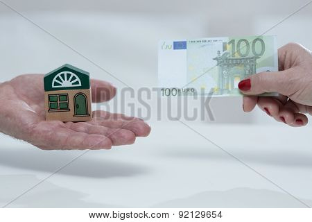Paying House Bills
