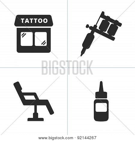 Tattoo Icons