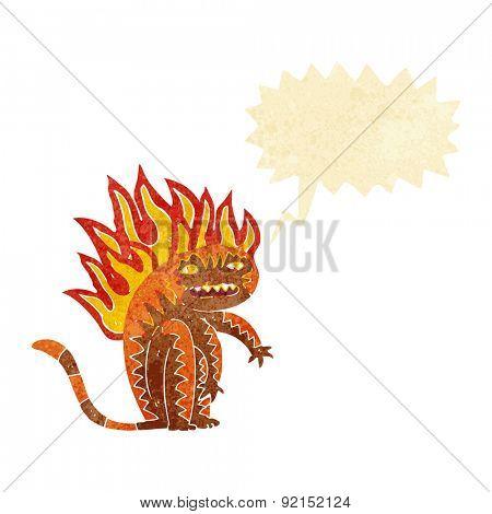 cartoon tiger tiger burning bright