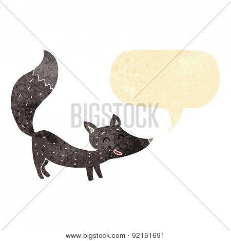 caroton wolf cub