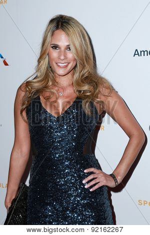 LOS ANGELES - MAY 31:  Bonnie-Jill Laflin at the 2015 Sports Spectacular Gala at the Century Plaza Hotel on May 31, 2015 in Century City, CA