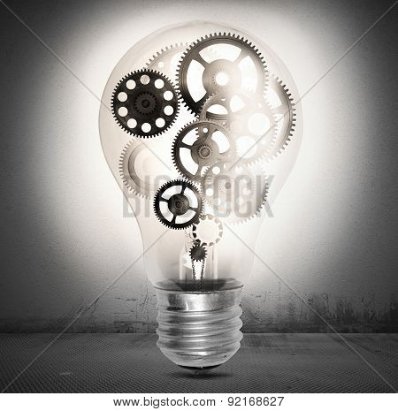 Light and gear