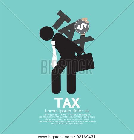 Tax On Businessman's.