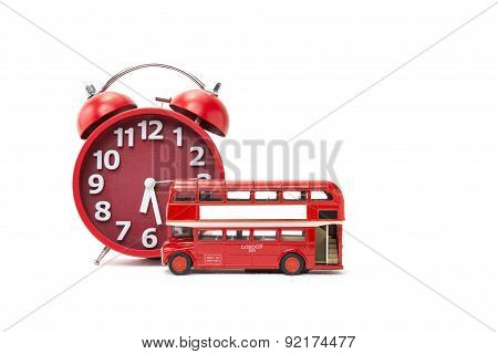 Bus Time Pass