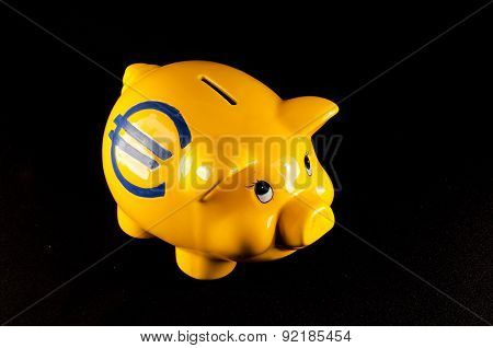 Business Money Concept Idea