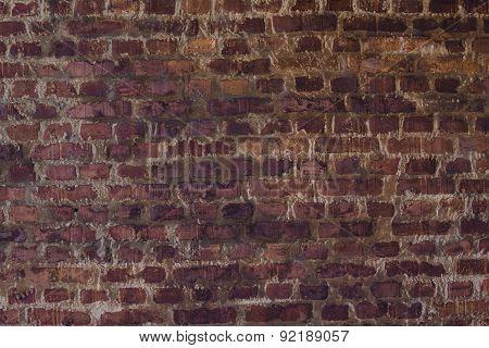 Brickwork Pattern Texture