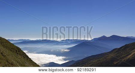 Carpathians Mountains